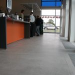 Designgulv i beton