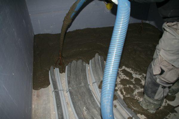 Thermobeton gulv